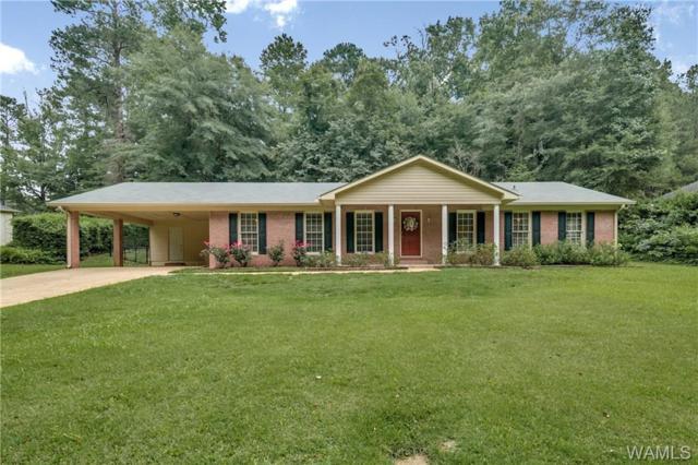 5505 Northwood Lake Drive E, NORTHPORT, AL 35473 (MLS #127783) :: The Gray Group at Keller Williams Realty Tuscaloosa