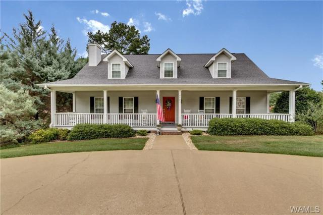 4403 Hunter Creek Road, NORTHPORT, AL 35473 (MLS #127784) :: The Gray Group at Keller Williams Realty Tuscaloosa