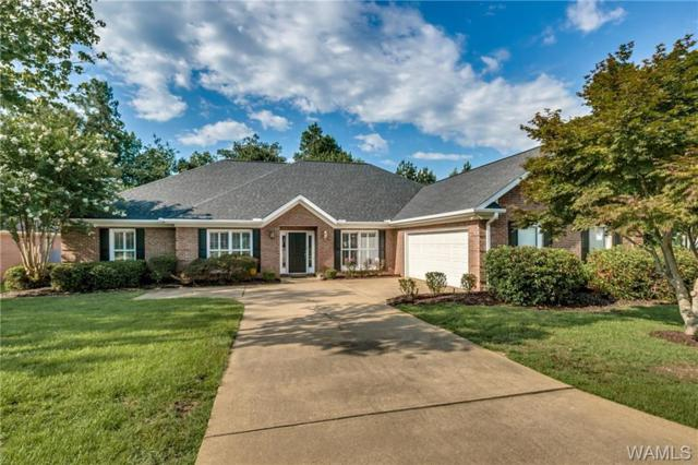 929 Pin Brook Lane, TUSCALOOSA, AL 35406 (MLS #127787) :: The Gray Group at Keller Williams Realty Tuscaloosa