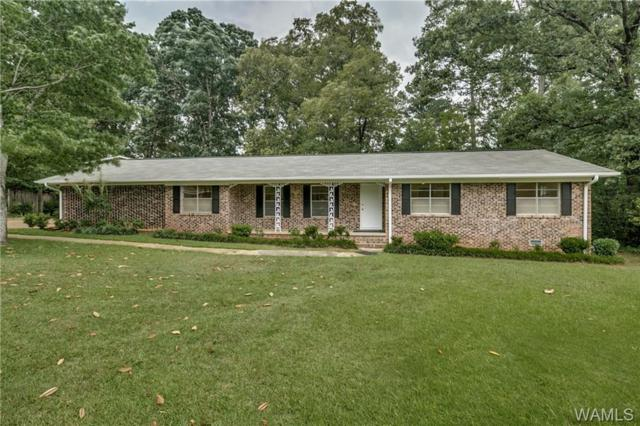 900 Fernhill Ct, NORTHPORT, AL 35473 (MLS #127807) :: The Advantage Realty Group