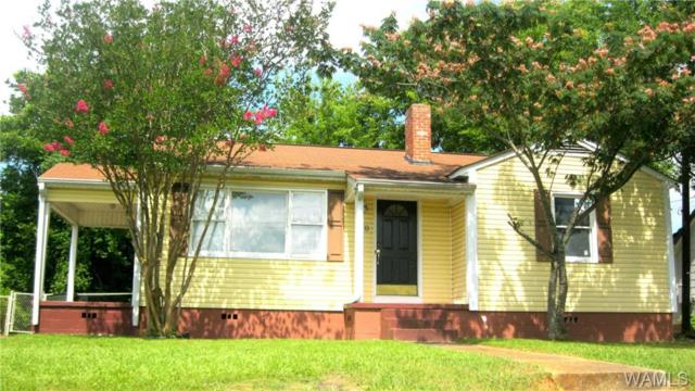 40 Durrett Grove, TUSCALOOSA, AL 35404 (MLS #127813) :: The Gray Group at Keller Williams Realty Tuscaloosa