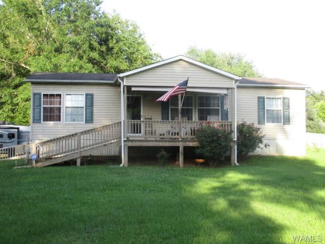 13742 Windy Drive, VANCE, AL 35490 (MLS #127824) :: Alabama Realty Experts