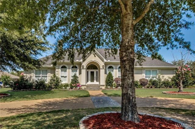 634 Homestead Lane, TUSCALOOSA, AL 35405 (MLS #127843) :: The Gray Group at Keller Williams Realty Tuscaloosa