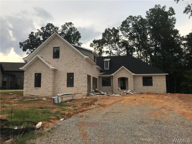 3227 Waugh Lane, TUSCALOOSA, AL 35406 (MLS #127860) :: The Gray Group at Keller Williams Realty Tuscaloosa