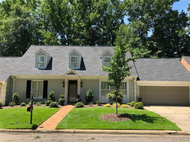 919 Bedford Place N, TUSCALOOSA, AL 35406 (MLS #127865) :: Wes York Team