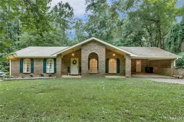 5211 Fall Creek Place, NORTHPORT, AL 35473 (MLS #127866) :: The Gray Group at Keller Williams Realty Tuscaloosa