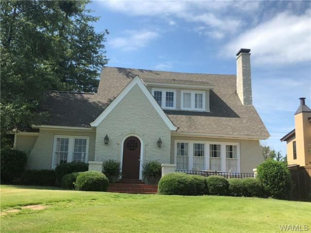 63 The Highlands, TUSCALOOSA, AL 35404 (MLS #127868) :: The Gray Group at Keller Williams Realty Tuscaloosa