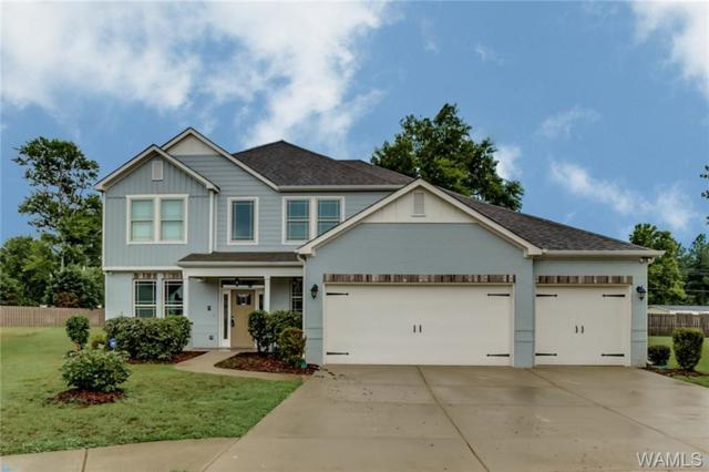 2012 Laurel Lake Drive, TUSCALOOSA, AL 35405 (MLS #127936) :: The Gray Group at Keller Williams Realty Tuscaloosa