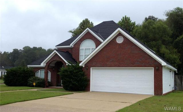 3625 Greenbrook Drive, NORTHPORT, AL 35475 (MLS #127962) :: The Advantage Realty Group