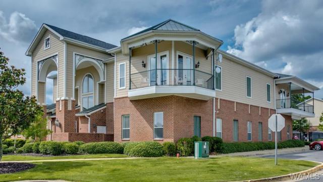 120 15th Street #705, TUSCALOOSA, AL 35401 (MLS #128004) :: The Gray Group at Keller Williams Realty Tuscaloosa