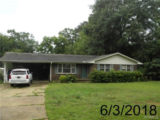 6203 Cottonwood Place, COTTONDALE, AL 35453 (MLS #128015) :: The Gray Group at Keller Williams Realty Tuscaloosa