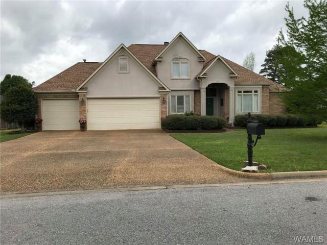 5748 Bradford Lane, TUSCALOOSA, AL 35405 (MLS #128024) :: The Gray Group at Keller Williams Realty Tuscaloosa