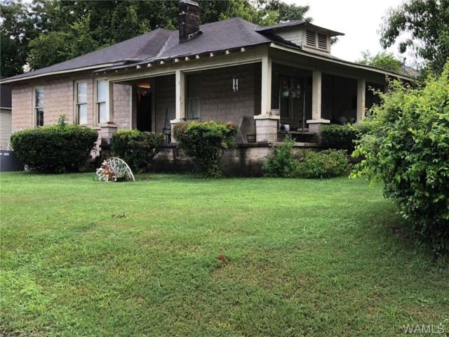3107 7th Street, TUSCALOOSA, AL 35401 (MLS #128026) :: The Gray Group at Keller Williams Realty Tuscaloosa