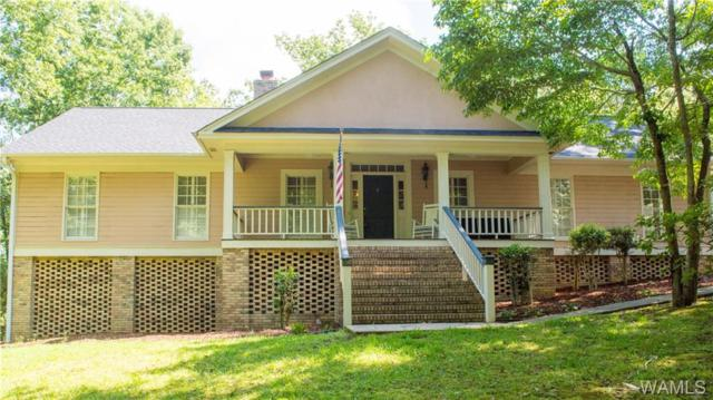 14775 Watercrest Drive, NORTHPORT, AL 35475 (MLS #128029) :: The Gray Group at Keller Williams Realty Tuscaloosa