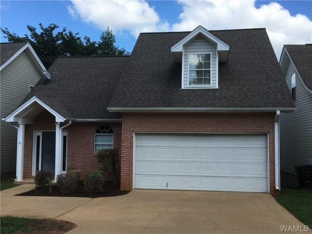 2503 2nd Avenue NE, TUSCALOOSA, AL 35406 (MLS #128041) :: The Gray Group at Keller Williams Realty Tuscaloosa