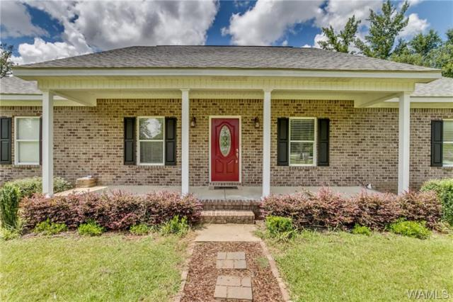 13109 Rocky Ridge Road, FOSTERS, AL 35463 (MLS #128043) :: Williamson Realty Group