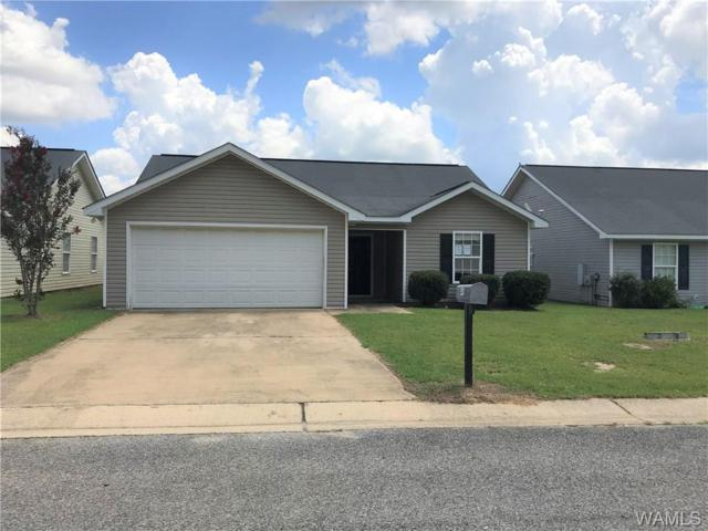 449 Holly Berry Lane, MOUNDVILLE, AL 35474 (MLS #128050) :: The Gray Group at Keller Williams Realty Tuscaloosa