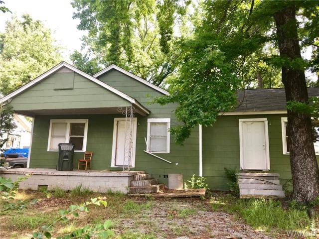 2626 26TH Street, TUSCALOOSA, AL 35401 (MLS #128052) :: The Gray Group at Keller Williams Realty Tuscaloosa