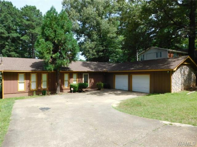 4165 East Lake Drive, TUSCALOOSA, AL 35405 (MLS #128055) :: The Gray Group at Keller Williams Realty Tuscaloosa