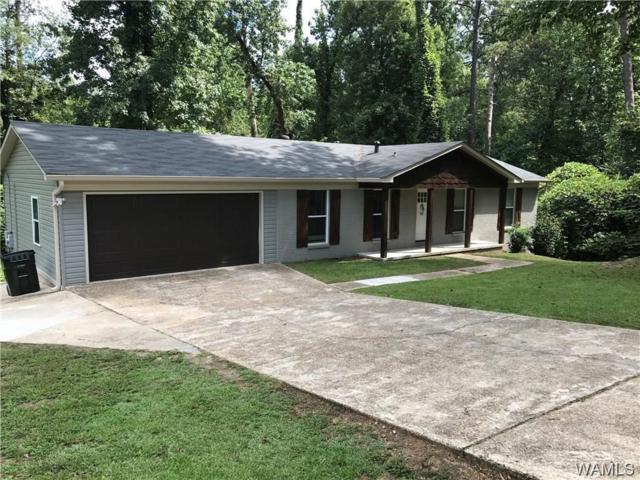 4 Beechwood, TUSCALOOSA, AL 35404 (MLS #128062) :: The Gray Group at Keller Williams Realty Tuscaloosa