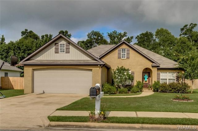 5519 Chestertown Trace, NORTHPORT, AL 35475 (MLS #128067) :: The Gray Group at Keller Williams Realty Tuscaloosa