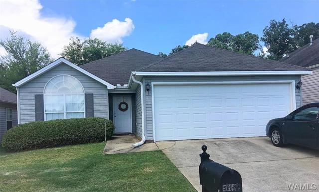 3315 Willow Ridge Drive, TUSCALOOSA, AL 35405 (MLS #128095) :: The Gray Group at Keller Williams Realty Tuscaloosa
