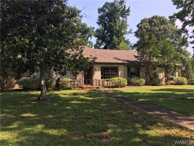 2566 14TH Street E, TUSCALOOSA, AL 35404 (MLS #128098) :: Williamson Realty Group