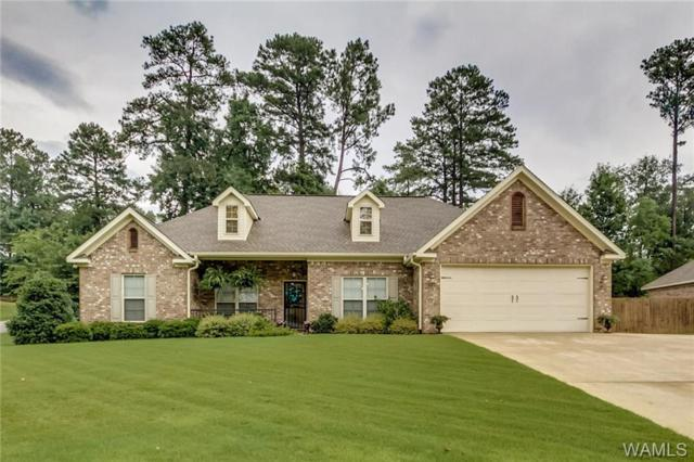 4125 26th Avenue, NORTHPORT, AL 35473 (MLS #128117) :: Wes York Team