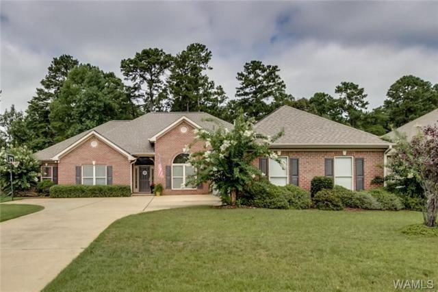 3696 Brook Highland Drive, TUSCALOOSA, AL 35406 (MLS #128147) :: The Gray Group at Keller Williams Realty Tuscaloosa