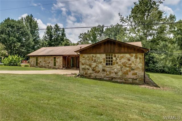1510 Upper Lake Drive, COTTONDALE, AL 35453 (MLS #128150) :: Williamson Realty Group