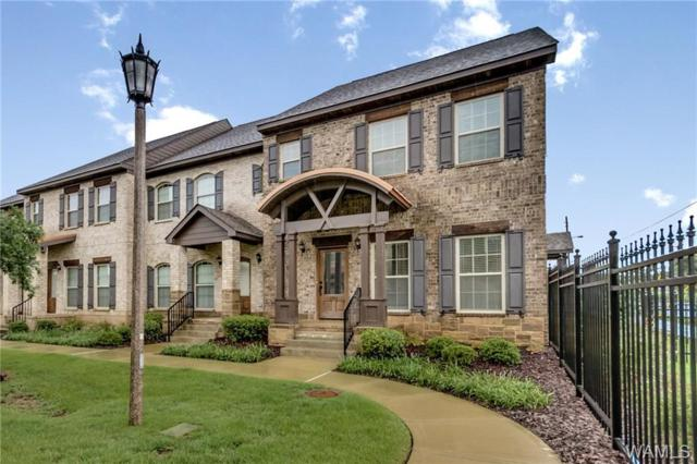 2150 3RD Court #201, TUSCALOOSA, AL 35401 (MLS #128176) :: The Alice Maxwell Team
