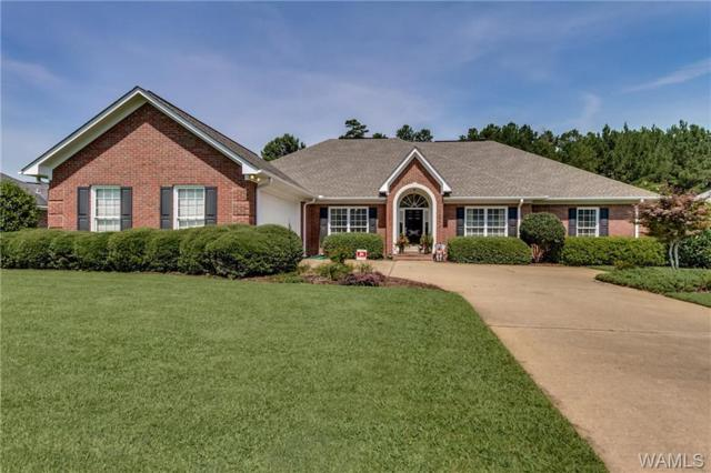 7800 Merganser Place, TUSCALOOSA, AL 35405 (MLS #128182) :: The Advantage Realty Group