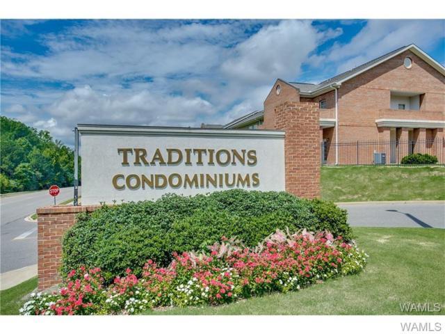 3218 Veterans Memorial Parkway #1204, TUSCALOOSA, AL 35404 (MLS #128184) :: The Advantage Realty Group