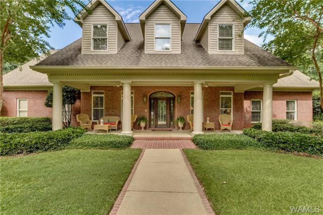 12758 Jefferson Drive, DUNCANVILLE, AL 35456 (MLS #128187) :: The Gray Group at Keller Williams Realty Tuscaloosa