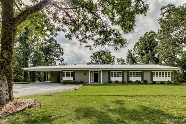 6104 Green Acres Drive, TUSCALOOSA, AL 35404 (MLS #128196) :: The Gray Group at Keller Williams Realty Tuscaloosa