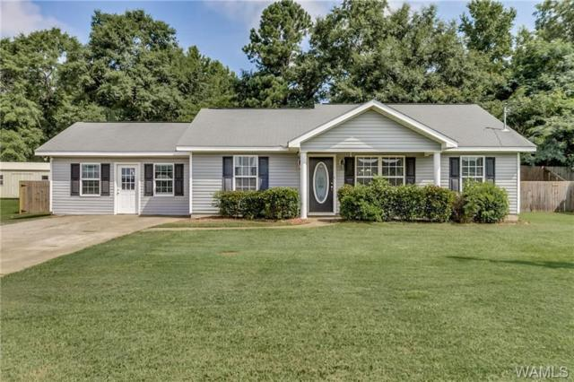 18378 Peyton Lane, VANCE, AL 35490 (MLS #128199) :: The Alice Maxwell Team