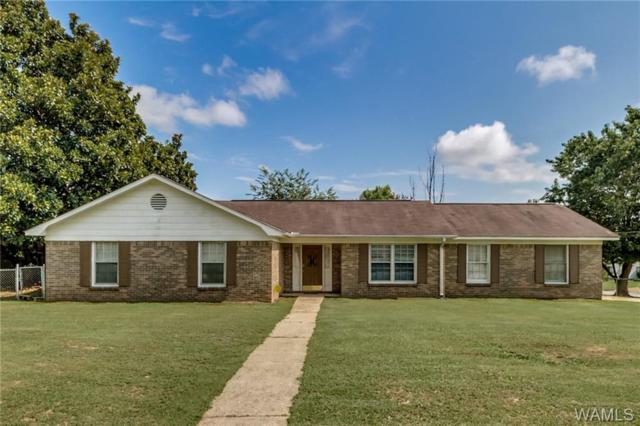 4169 Brentwood Street, NORTHPORT, AL 35475 (MLS #128219) :: The Alice Maxwell Team