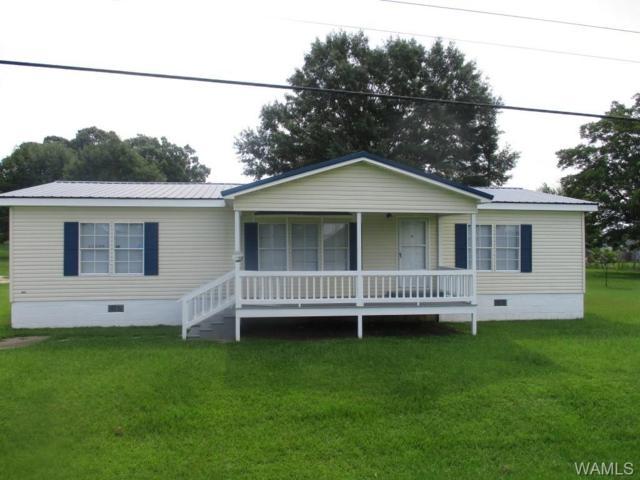 12099 Covered Bridge Road, BROOKWOOD, AL 35444 (MLS #128237) :: Alabama Realty Experts