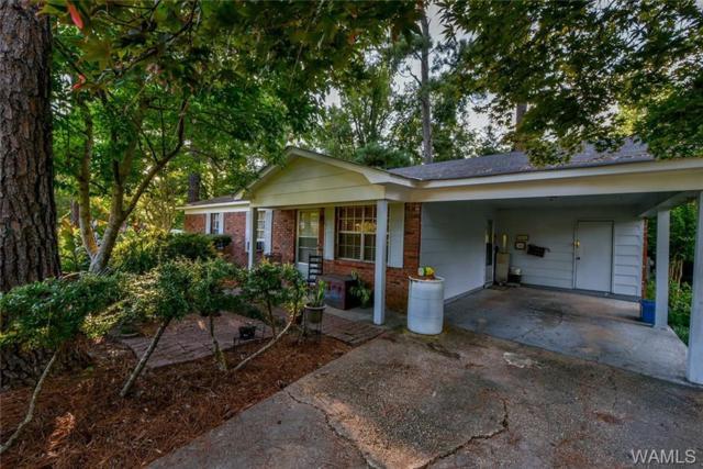 3832 31st Street, TUSCALOOSA, AL 35401 (MLS #128238) :: The Gray Group at Keller Williams Realty Tuscaloosa