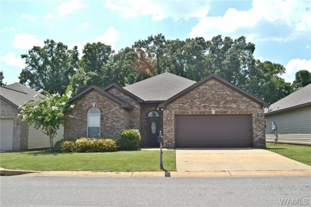 9105 Cotton Field Circle, TUSCALOOSA, AL 35405 (MLS #128265) :: The Advantage Realty Group