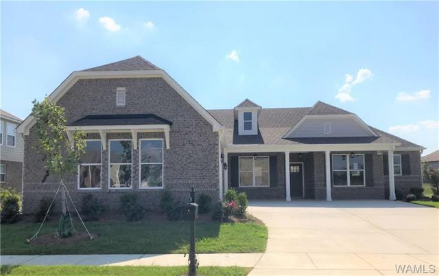 7919 Gristmill Drive #3094, MCCALLA, AL 35111 (MLS #128273) :: Alabama Realty Experts