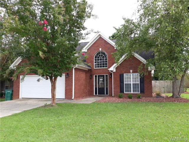 2429 Stardust Drive, TUSCALOOSA, AL 35405 (MLS #128285) :: The Gray Group at Keller Williams Realty Tuscaloosa