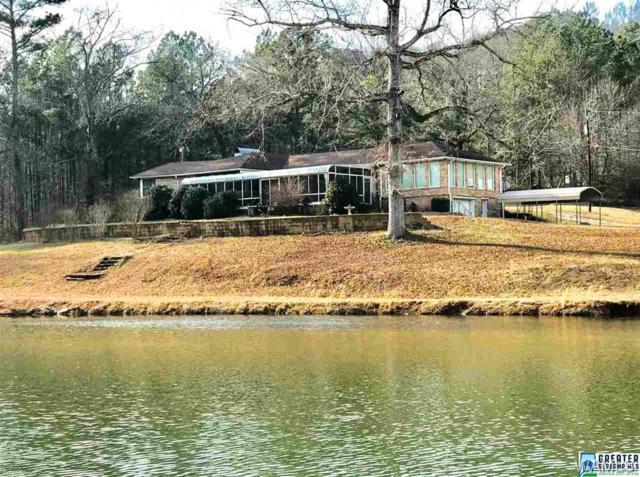 5989 Old Huntsville Road, MCCALLA, AL 35111 (MLS #128300) :: Alabama Realty Experts