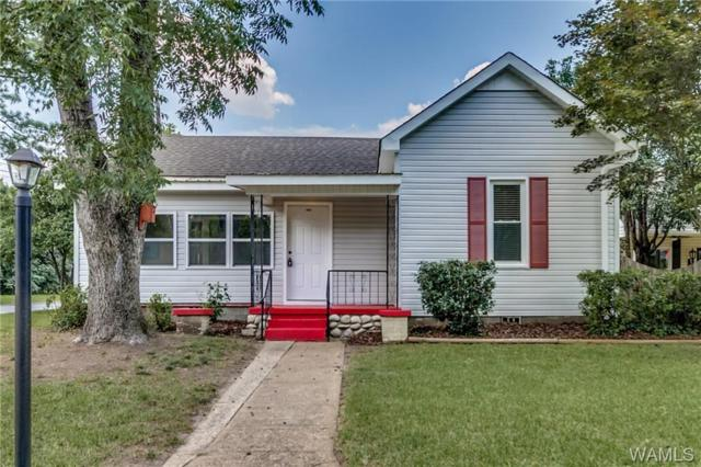 1628 5th Ave Avenue, TUSCALOOSA, AL 35401 (MLS #128313) :: The Advantage Realty Group