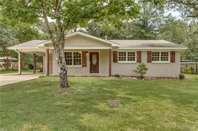 2603 37th Avenue, NORTHPORT, AL 35476 (MLS #128315) :: The Advantage Realty Group