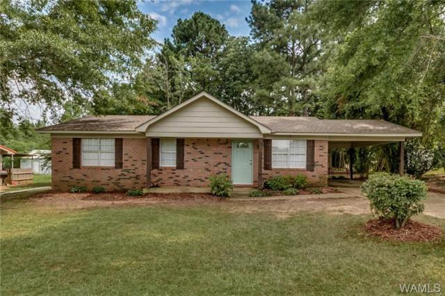 12372 County Line Rd, MOUNDVILLE, AL 35474 (MLS #128318) :: The Advantage Realty Group
