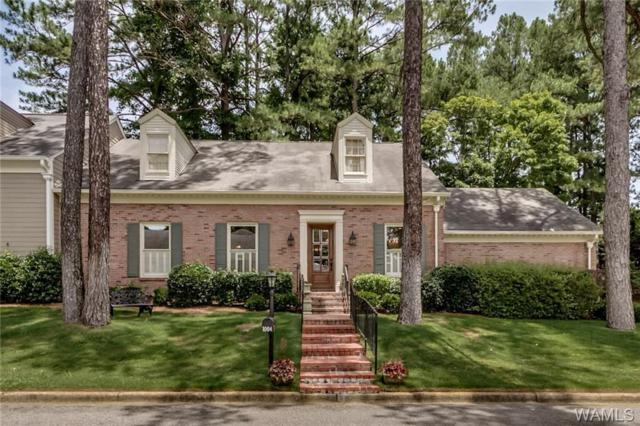 1004 Bedford Place N, TUSCALOOSA, AL 35406 (MLS #128321) :: The Advantage Realty Group