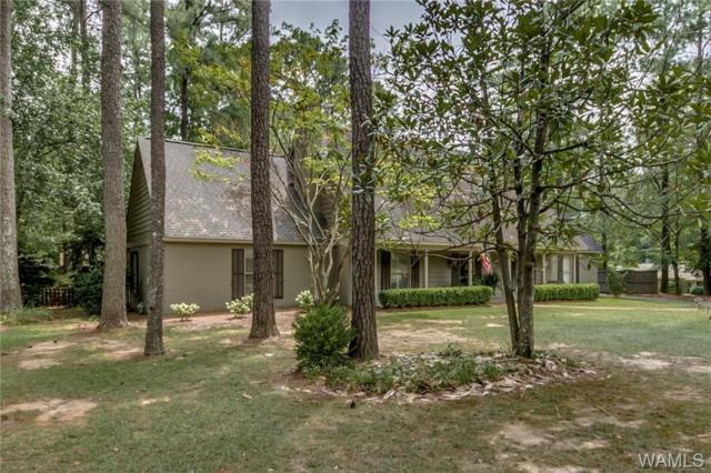 1 Dunbrook, TUSCALOOSA, AL 35406 (MLS #128334) :: The Gray Group at Keller Williams Realty Tuscaloosa