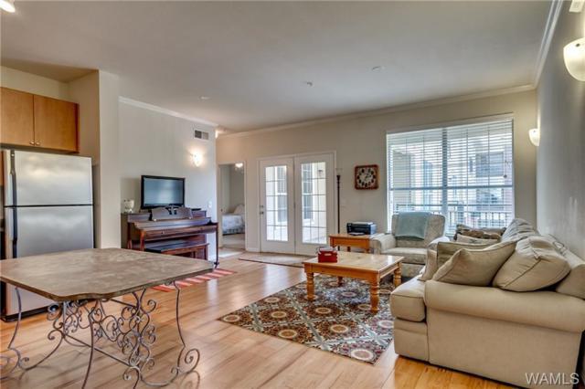 1901 5th Avenue E #2206, TUSCALOOSA, AL 35401 (MLS #128343) :: The Advantage Realty Group