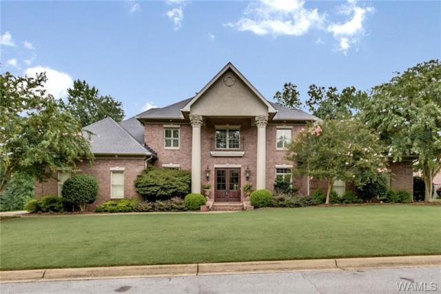 4024 Carousel Circle, TUSCALOOSA, AL 35406 (MLS #128351) :: The Alice Maxwell Team